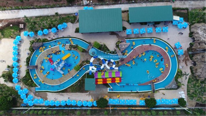 Golden Hill Water Park and Resort